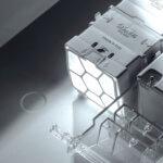 Purificare l'aria attraverso la luce a LED e i nanomateriali