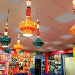Ferroluce lamps to illuminate the house of Italian Big Brother Vip