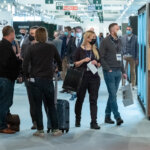 The furniture industry finally met up once again at SICAM