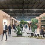 Al via i lavori per l'evento Speciale 2021 del Salone del Mobile.Milano